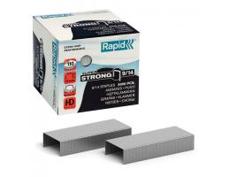 Скобы для степлера RAPID HD110
