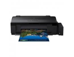 Принтер струйный EPSON L1800 А3+, 15стр/мин 5760x1440dpi с СНПЧ (б/к USB)