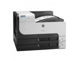 Принтер лазерный HP LaserJet Enterprise M712dn, А3, 41 страниц/мин, 100000 страниц/месяц, ДУПЛЕКС, сетевая карта (без кабеля USB), CF236A