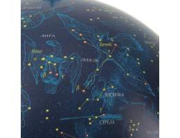 Глобус звездного неба GLOBEN