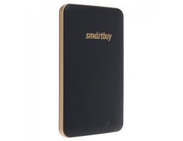 Внешний SSD накопитель SMARTBUY S3 Drive 128GB, 1.8