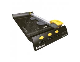 Резак FELLOWES роликовый NEUTRON A4, длина реза 320мм, 10 лст., FS-5410001