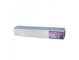 Рулон для плоттера (пленка самоклеящаяся), 610 мм х 20 м х втулка 50,8 мм, 170 г/м2, 250 мкм, LOMOND, 1208011