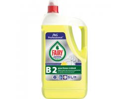 Средство для мытья посуды 5л FAIRY (Фейри)