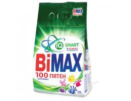 Стиральный порошок автомат 1,5кг BIMAX (Бимакс)