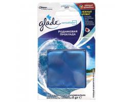 Освежитель воздуха 8 г, GLADE (Глейд) Sensations Сменный аромаблок,