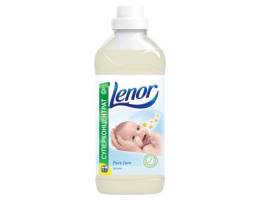 Кондиционер-ополаскиватель для белья 2 л, LENOR (Ленор)